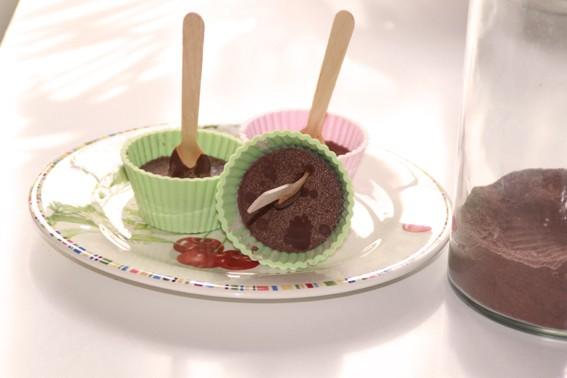 Kitchen Organizing for Chocoholics – Wohin mit den Schokoladenosterhasen?64844