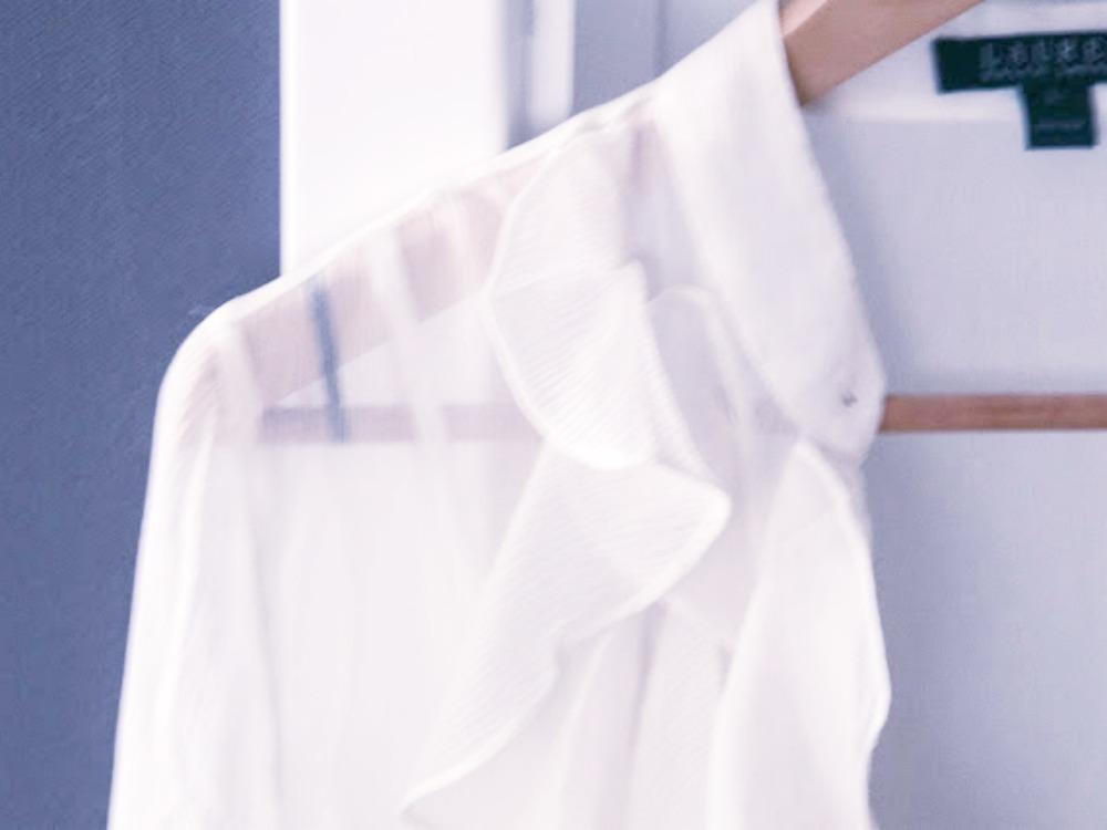 nie mehr rutschige Kleiderbügel