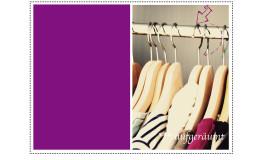 Einfacher Trick zum Ausmisten im Kleiderschrank mit dem Kleiderbügel