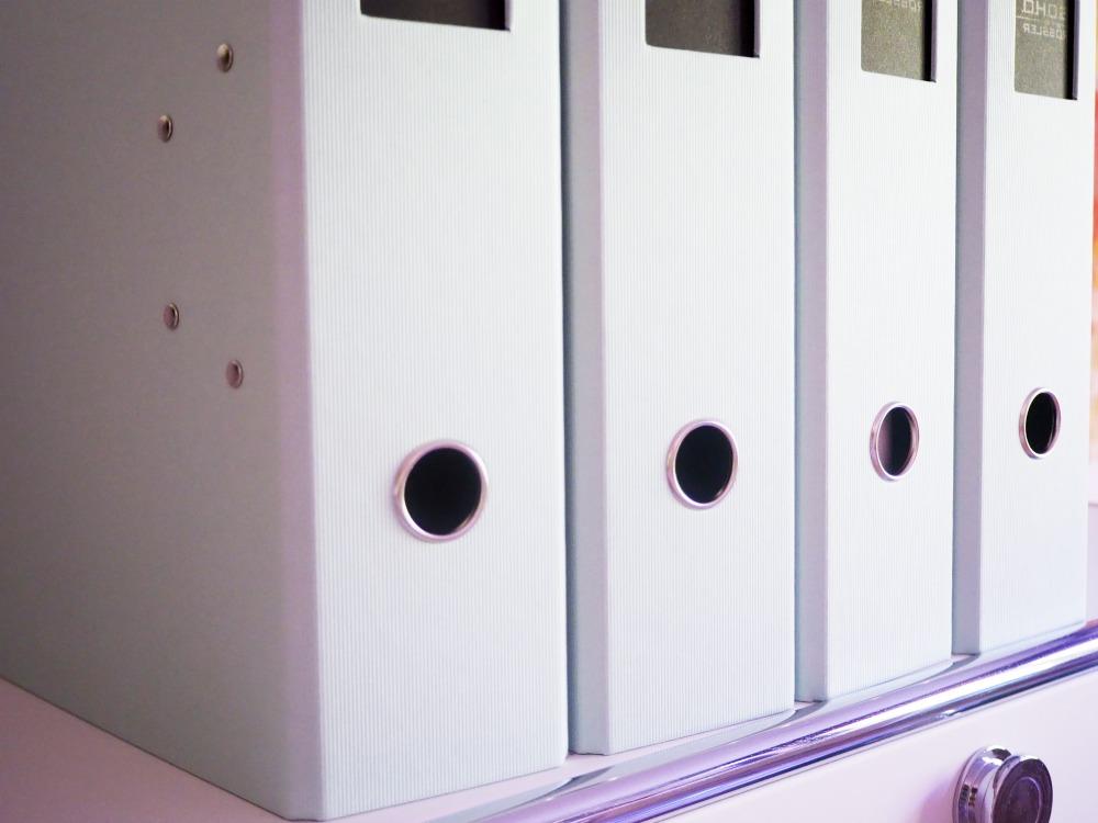 b ro aufr umen was darf weg wie lange m ssen unterlagen aufbewahrt werden ordnungsliebe. Black Bedroom Furniture Sets. Home Design Ideas