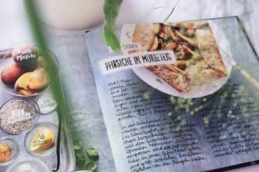 Buch ordentlich kochen