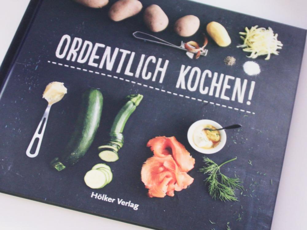 Ordentlich kochen Kochbuch