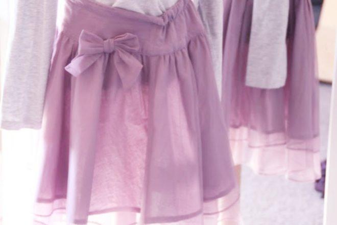 Wohin mit Kinderkleidung