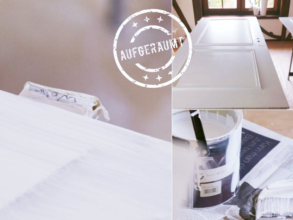 Makeover mit Farrow and Ball