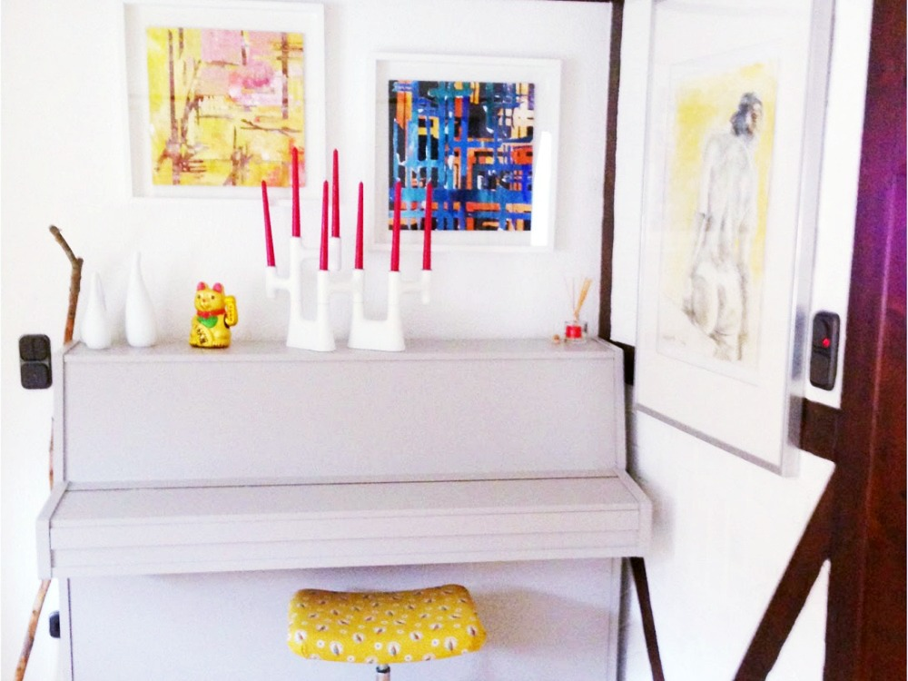 warum ein bisschen farbe gl cklich macht teil 2 ordnungsliebe. Black Bedroom Furniture Sets. Home Design Ideas