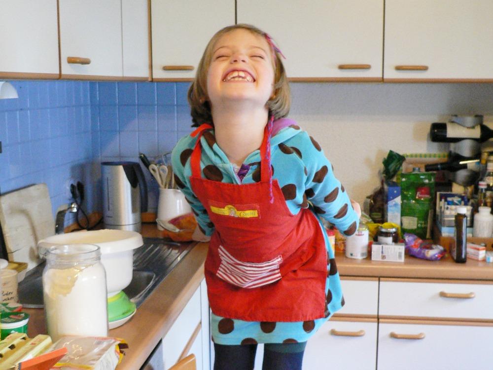 Wie viel muss ein Kind im Haushalt helfen