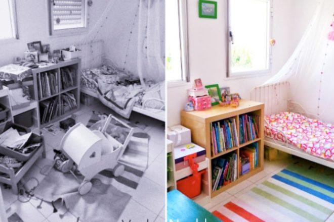 Die Anderen: Fragmente Liebt Das Kinderzimmeraufräumen