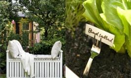 Stauraum für den Garten