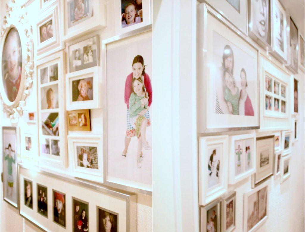 Unsere Bildergalerie im Flur77415