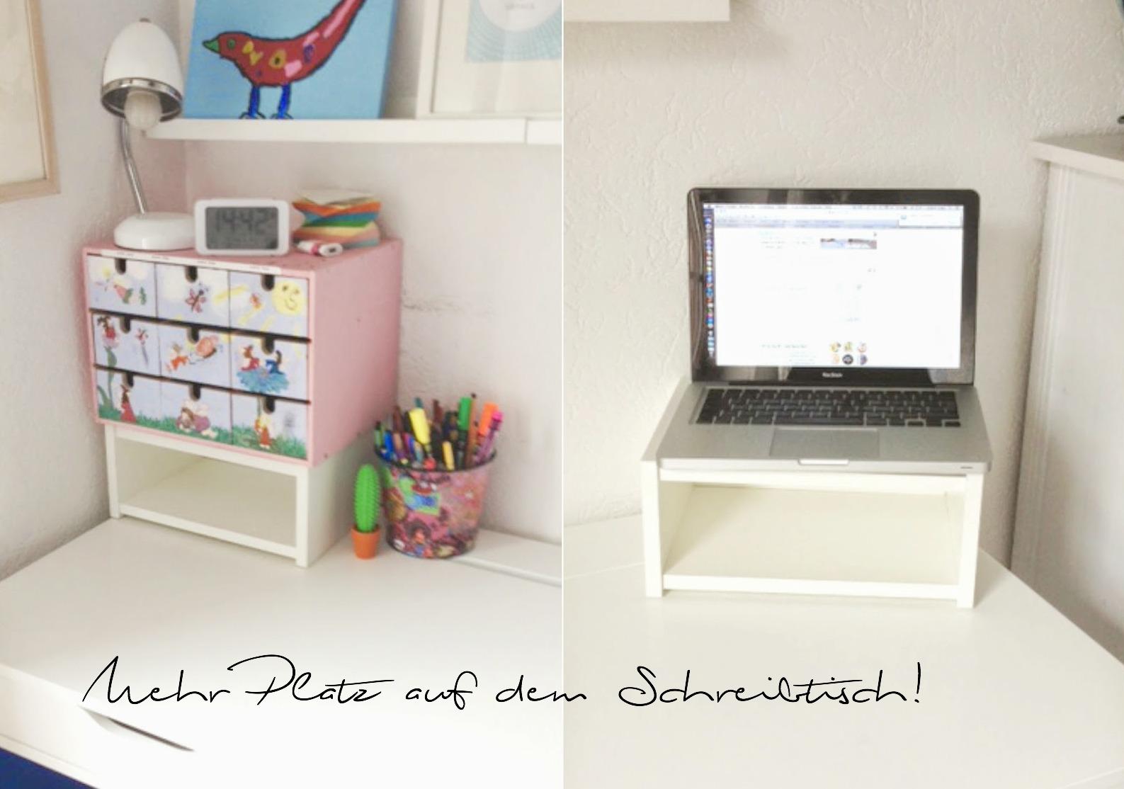 mehr ordnung auf dem schreibtisch ordnungsliebe. Black Bedroom Furniture Sets. Home Design Ideas