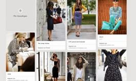 Mit Pinterest den Kleiderschrank organisieren
