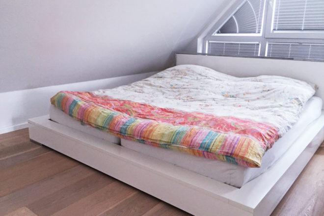 Fruehjahrsputz Schlafzimmer Kopie