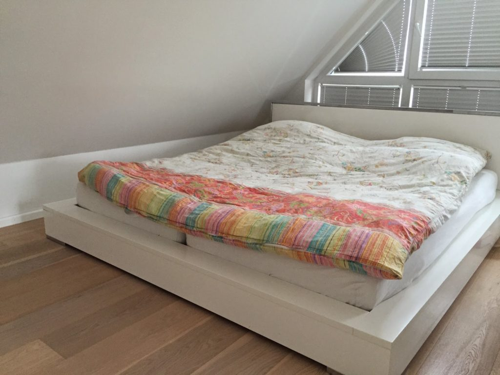 Die Frühjahrsputz-Challenge: In 5 Schritten zum sauberen Schlafzimmer11576