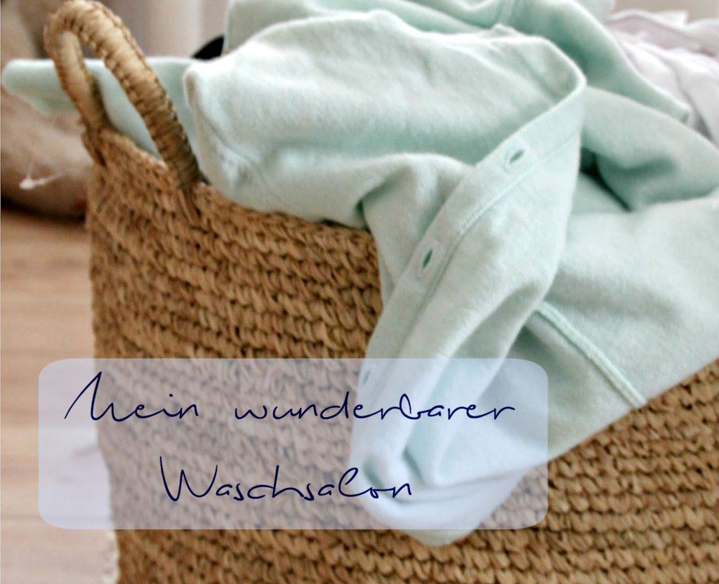 Mein wunderbarer Waschsalon – Wie oft wascht ihr?49968
