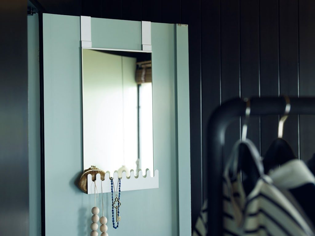 Garnes Spiegel © Inter IKEA Systems B.V. 2014