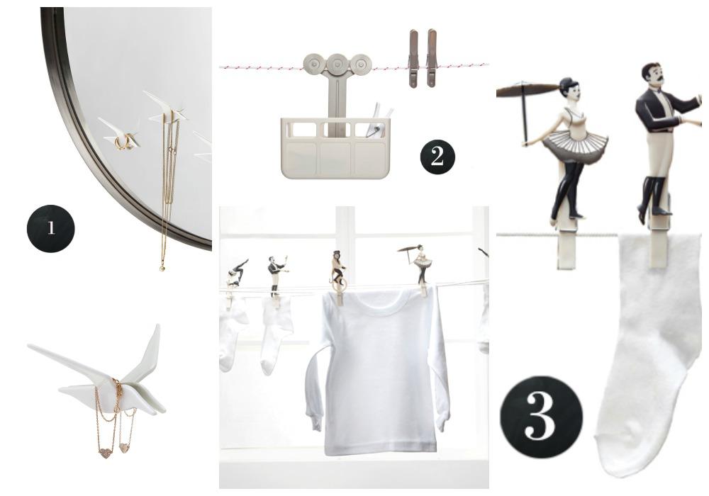 Praktische Helfer für die tägliche Wäsche - damit Wäschewaschen Freude macht!