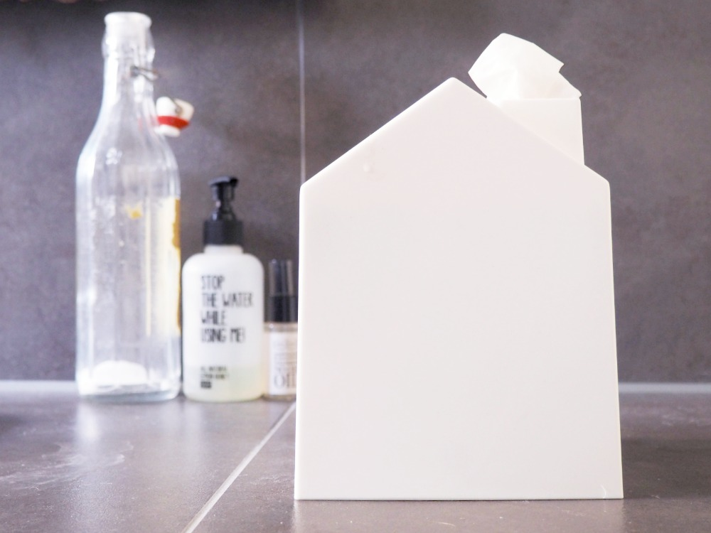 Kosmetiktuecher Haus
