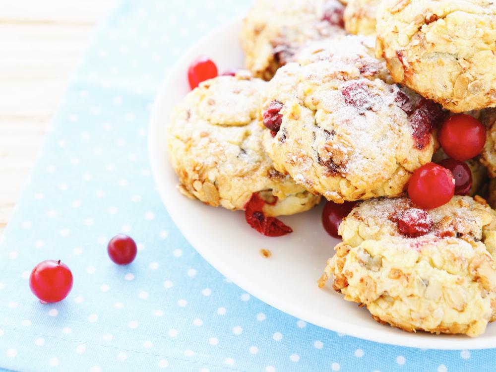 Mit diesem Trick kann man problemlos Kekse wieder weich machen.