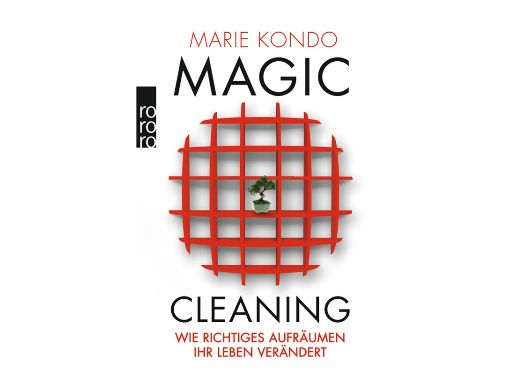 buch tipp marie kondo magic cleaning wie richtiges aufr umen ihr leben ver ndert. Black Bedroom Furniture Sets. Home Design Ideas