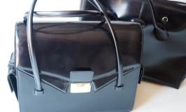 Handtaschen aufbewahren