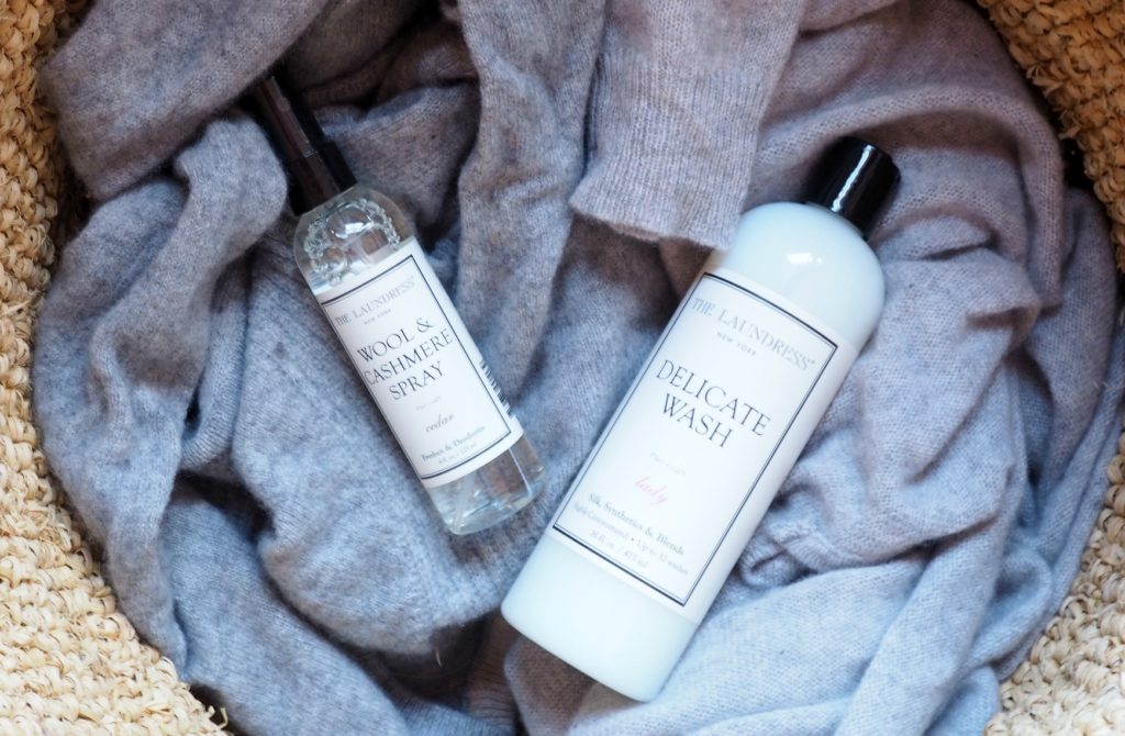 The Laundress Kaschmirspray