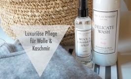The Laundress Kaschmirpflege