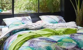Neue Bettwäsche für den Frühling
