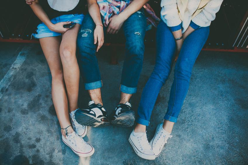 Sneaker Love: Sneakers hegen und pflegen17778
