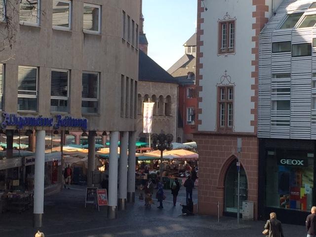 Markt Mainz