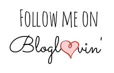 bloglovin - ordnungsliebe