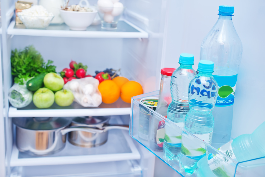 Kühlschrank - Fotolia