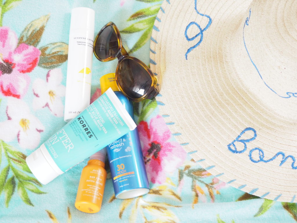 Sonnenschutz - STADA fragt im Gesundheitscheck nach dem LSF