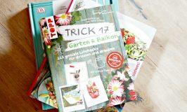 Trick 17 Garten und Balkon