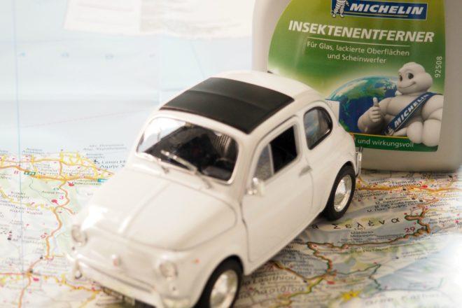 Michelin Insektenentferner
