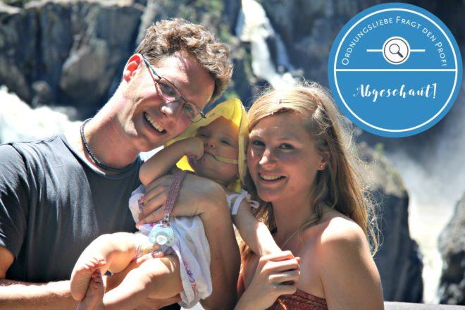 Familie Bauer auf Weltreise