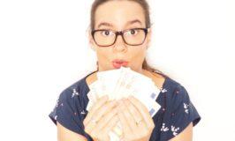 Unordnung kostet Geld