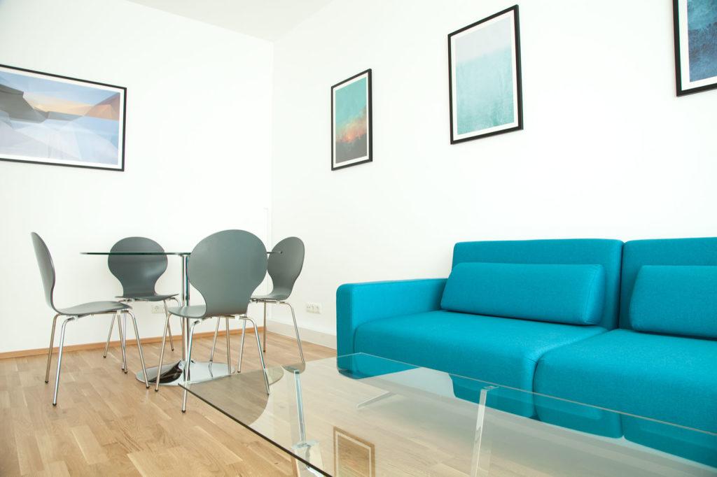 Roomhero Wohnzimmer