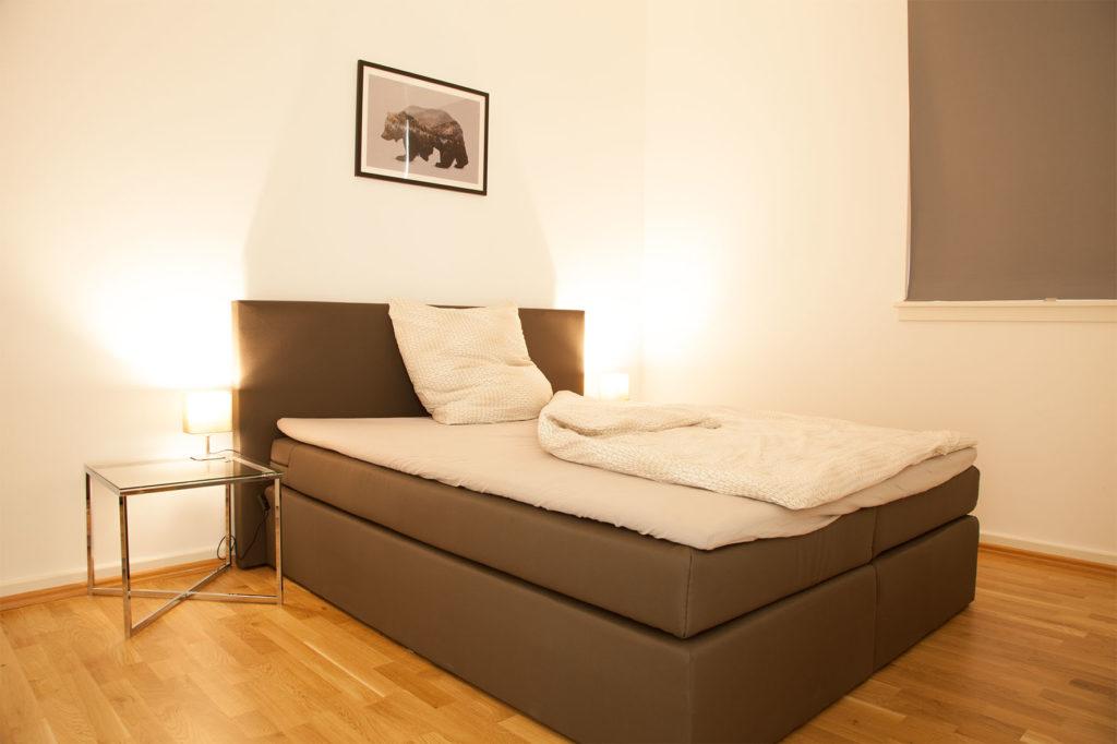 Roomhero Schlafzimmer