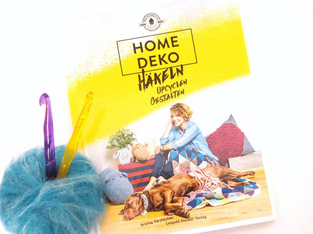 Homedeko Haekeln Buch