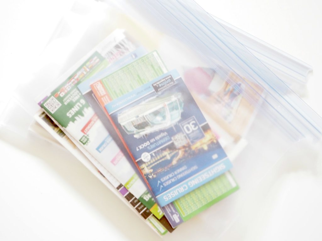 Mehrfachregister - Organisieren mit Hängeregistern