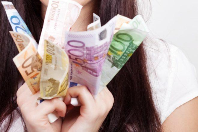 Geld sparen mit Ordnung