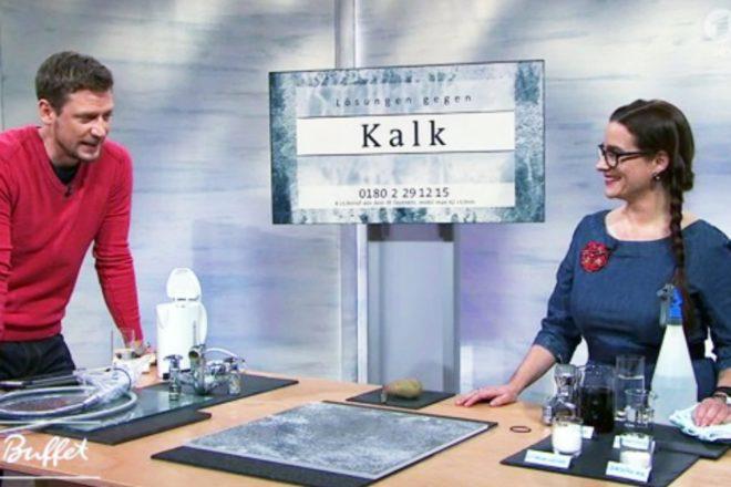 Sendung SWR Kalk