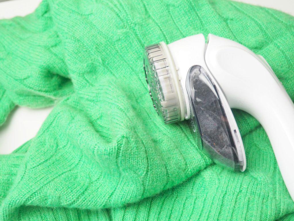 Pillig auf Pullover