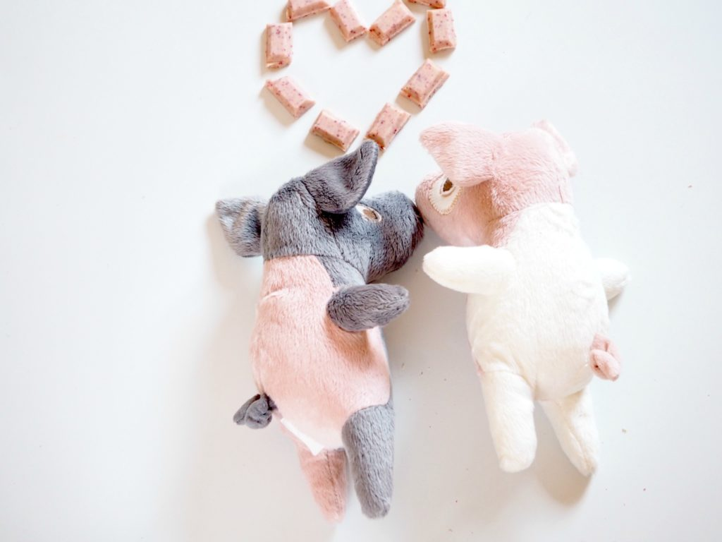 Valentinstag Geschenk für Minimalisten