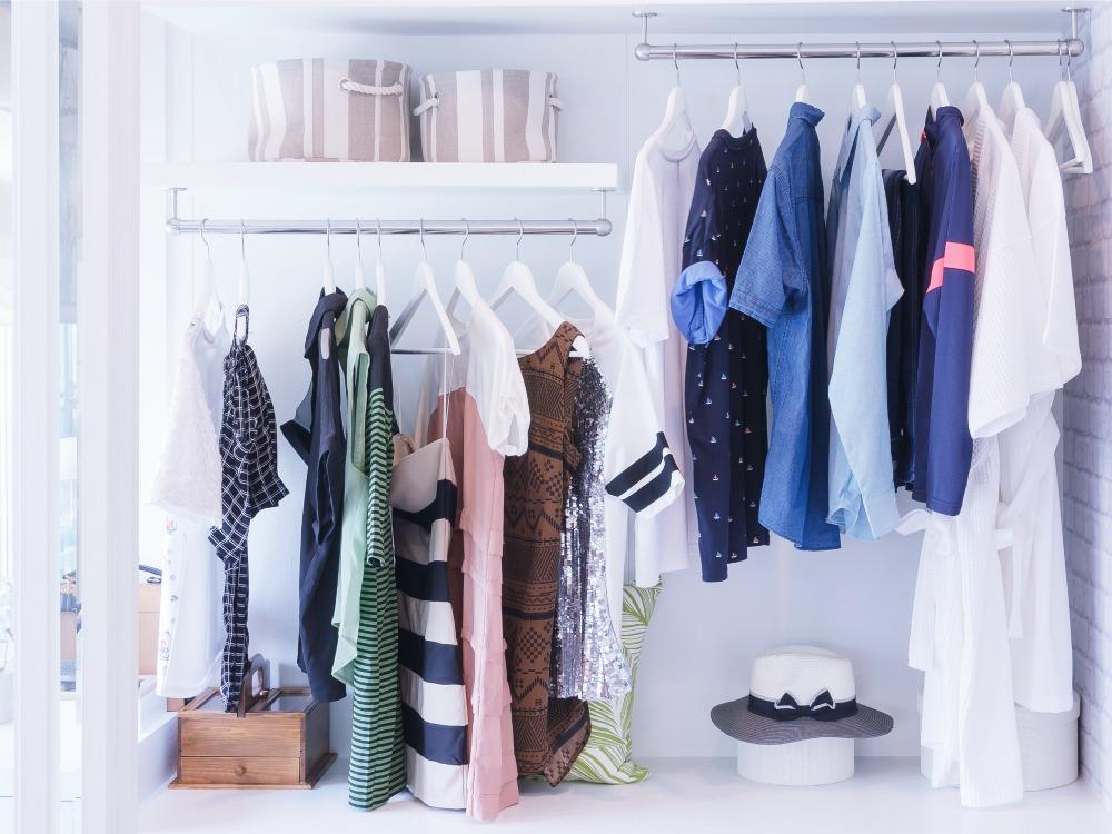 03dadf688a2cd Wohin mit gebrauchter Kleidung  Die große Liste zum Verkauf von Klamotten -  ordnungsliebe