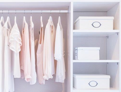 detox f r den kleiderschrank 5 simple tipps f r eine frische fr hlingsgarderobe ordnungsliebe. Black Bedroom Furniture Sets. Home Design Ideas