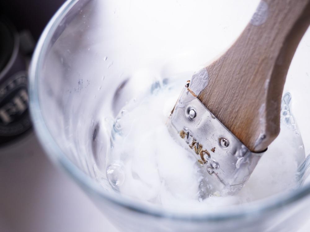 Farbpinsel reinigen – 3 simple Mittel und 2 wichtige Tipps94543