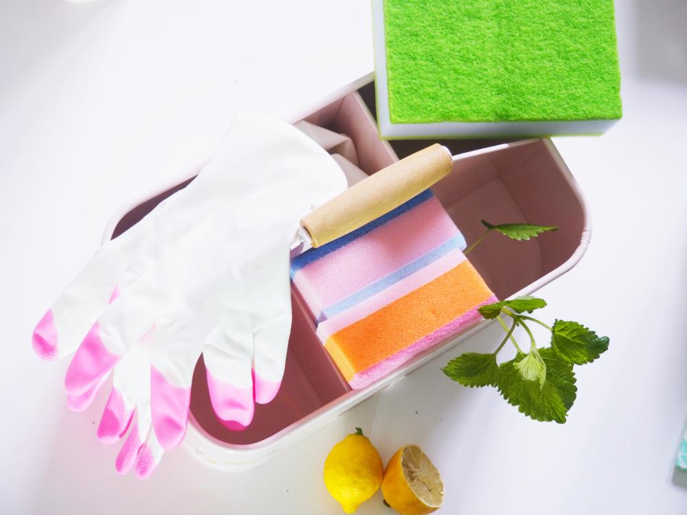 sch ner sp len mit rice mein sp ltrieb meine liebe zu sch nen dingen ein diy putzmittel. Black Bedroom Furniture Sets. Home Design Ideas