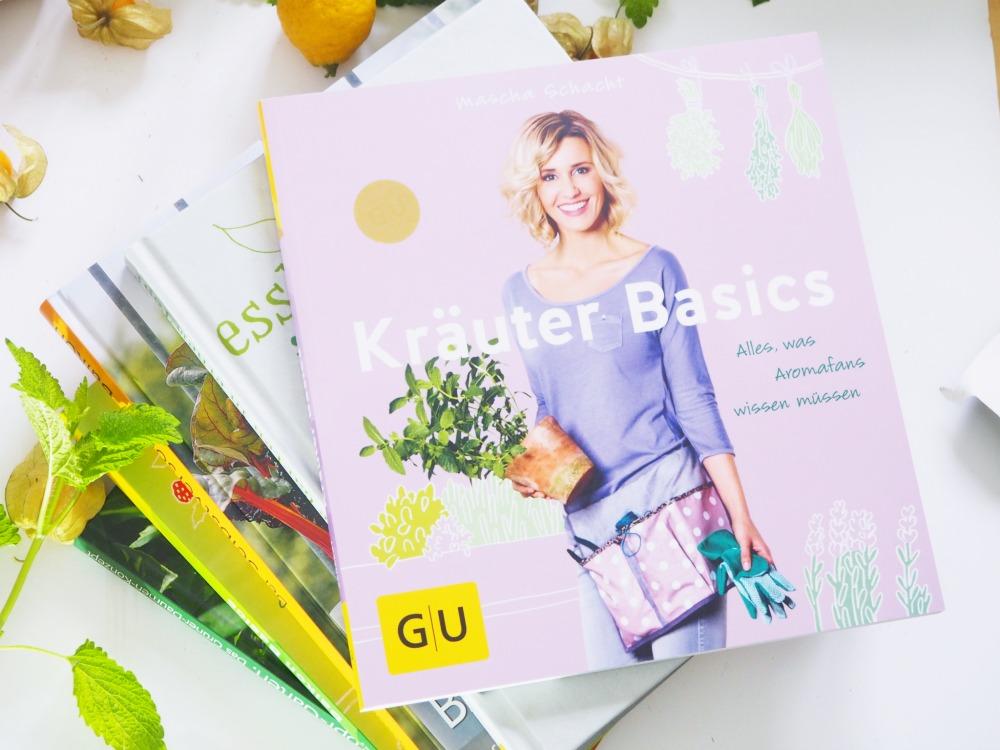 GU Kräuter Basics