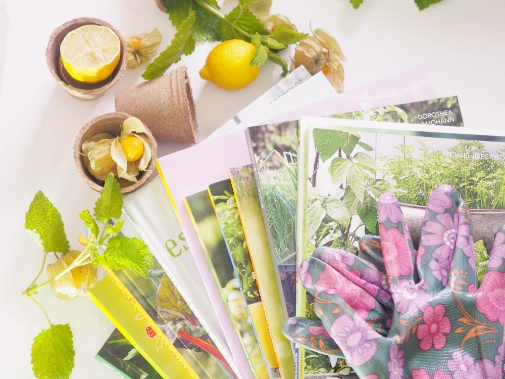 Urban Gardening – Gemüse auf dem Balkon – Teil 1: die Planung38083